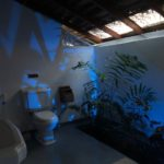 bathroom decorative night lighting